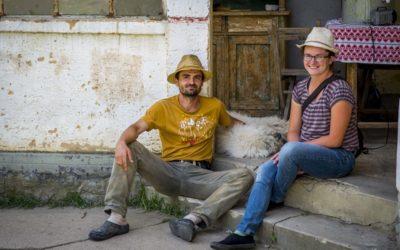 TUDATOSSÁG INTERJÚ 5.: Magosvölgy Ökológiai Gazdaság / Dezsény Zoli és Judit